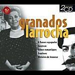 Alicia De Larrocha Tandem Granados/Larrocha