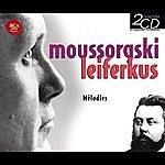 Sergei Leiferkus Moussorgski / Leiferkus