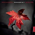 Murray Perahia Beethoven Sonaten 1, 2, 3