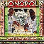 Mono/Poly Show Out - Single