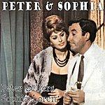 Sophia Loren Pete & Sophia