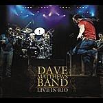 Dave Matthews Band Dave Matthews Band - Live In Rio