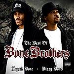 Layzie Bone Best Of Bone Brothers