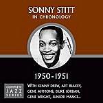 Sonny Stitt Complete Jazz Series 1950 - 1951