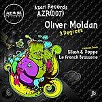Oliver Moldan 3 Degrees