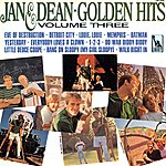Jan & Dean Golden Hits Vol. 3