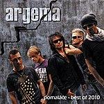 Argema Best Of Pomalace 2010