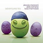 Aldo Romano Adventures Trio