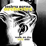 Joshua Payne Walk On The Wild Side - Single
