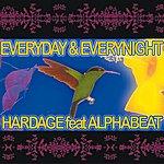 Hardage Everyday And Everynight