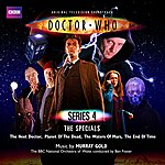 Murray Gold Doctor Who: Series 4-The Specials
