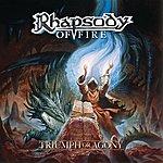 Rhapsody Of Fire Triumph Or Agony
