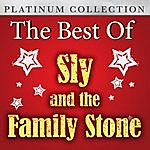 Sly & The Family Stone The Best Of Sly And The Family Stone