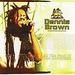 Dennis Brown At The Foot Of The Mountain