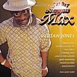 Vivian Jones Jet Star Reggae Max Presents… Vivian Jones