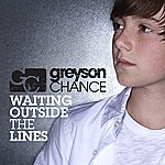 Cover Art: Waiting Outside The Lines
