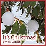 Vicki Larnach It's Christmas