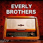 The Everly Brothers H.O.T.S Presents : The Very Best Of The Everly Brothers, Vol. 1