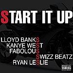 Lloyd Banks Start It Up (Feat. Kanye West, Fabolous, Swizz Beatz And Ryan Leslie)