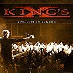 King's X Live Love In London