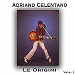 Adriano Celentano Le Origini, Vol. 1