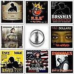 "Bossman The B Album ""Unreleased"""