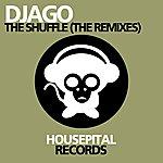 Djago The Shuffle (The Remixes) - Single