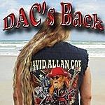 David Allan Coe Dac's Back