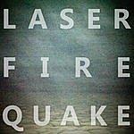 The Blue Line Laser Fire Quake