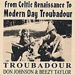 Troubadour From Celtic Renaissance To Modern Day Troubadour