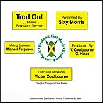 Sixy Morris Trout Out