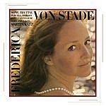 Frederica Von Stade Frederica Von Stade Song Recital