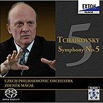 Czech Philharmonic Orchestra Tchaikovsky : Symphony No.5