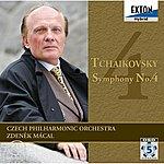Czech Philharmonic Orchestra Tchaikovsky : Symphony No.4