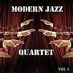The Modern Jazz Quartet Modern Jazz Quartet, Vol. 1