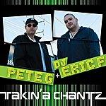 Todd Terry Takin' A Chantz