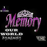 The Memory Our World