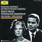 Irmgard Seefried Wolf: Italienisches Liederbuch