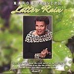 Margie Joseph Latter Rain