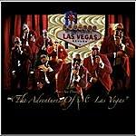Anu~Sun The Adventures Of Mr. Las Vegas