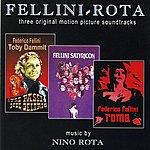 Nino Rota Fellini / Rota