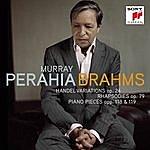 Murray Perahia Brahms: Händel Variations