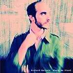 Richard Walters Where We Stand (Radio Edit)