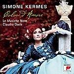 Simone Kermes Colori D'amore