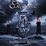Claymore Damnation Reigns