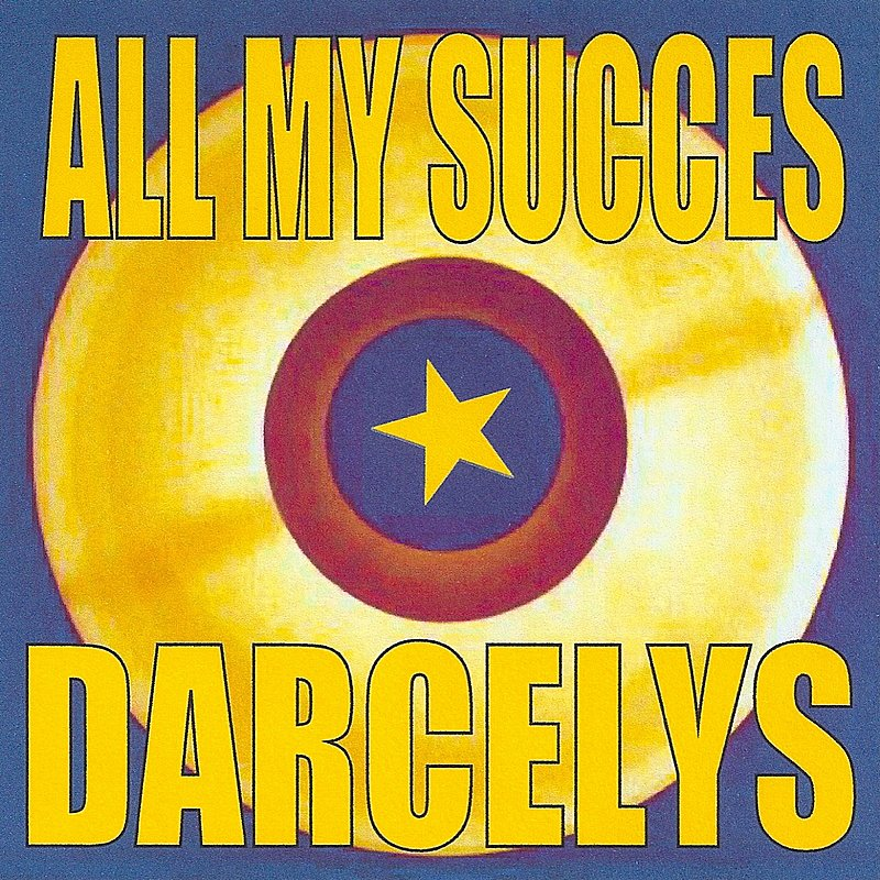 Cover Art: All My Succes