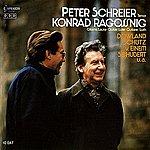 Peter Schreier Schreier, Peter: Bach, Dowland, Schutz, Einem & Schubert