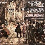Kammerorchester Carl Philipp Emanuel Bach Frederick II: Sinfonias / Flute Concertos