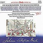 Max Pommer Bach: Solo Concertos, Vol. 1