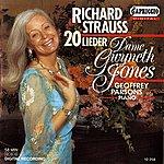Gwyneth Jones Strauss: 20 Lieder